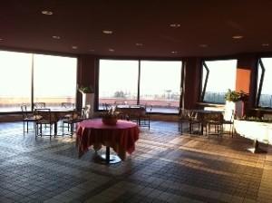Sala panoramica 2