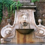 Mascherone's Fountain